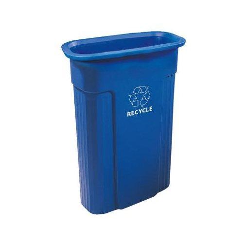 Toter Slimline 23 Gallon Recycling bin