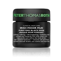 PETER THOMAS ROTH - Irish Moor Mud Purifying Black Mask Travel Size (0.5 (Peter Thomas Roth Irish Moor Mud Mask Review)