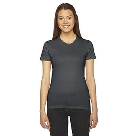 American Apparel Fine Jersey T-Shirt Women's