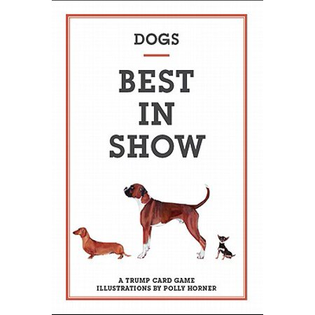 Dogs : Best in Show