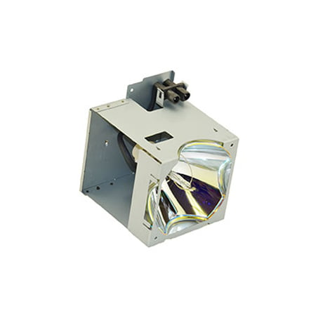 Replacement for SANYO 610 290 7698 LAMP and HOUSING replacement light bulb lamp