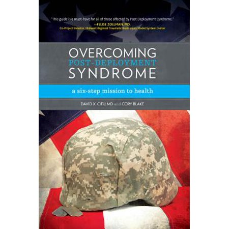 Post Halloween Depression Syndrome (Overcoming Post-Deployment Syndrome : A Six-Step Mission to)