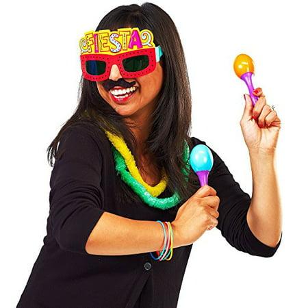 Fiesta Wearables Kit Party Accessory