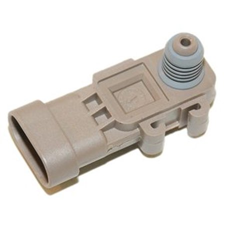 12247409 GM Original Equipment Fuel Tank Pressure Sensor, GM-recommended replacement part for your GM vehicle's original factory fuel tank pressure.., By ACDelco from