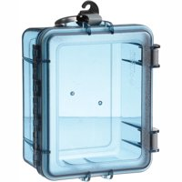 Outdoor Products Large Watertight Box (Dress Blues)
