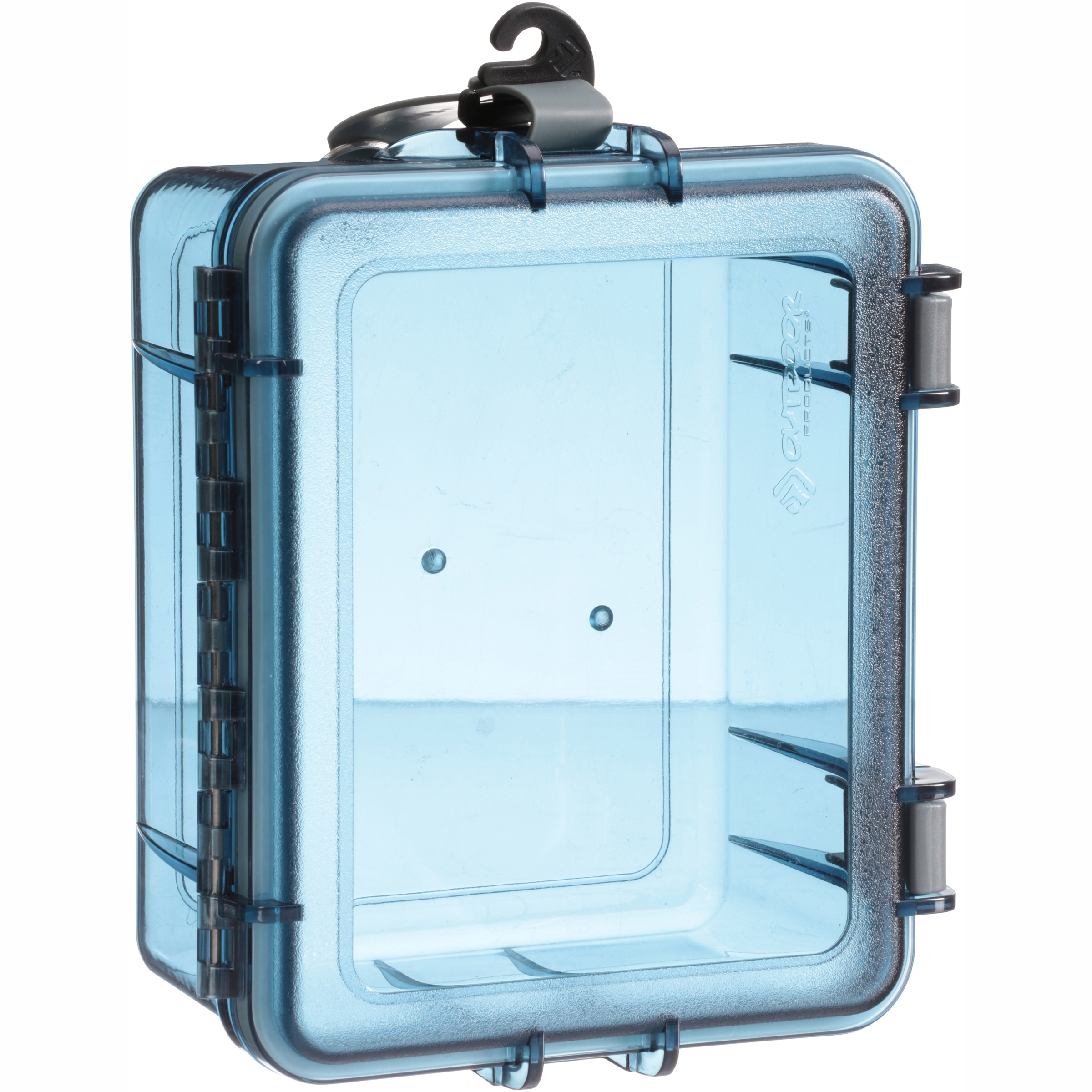 Outdoor Products® Large Watertight Box, Blue