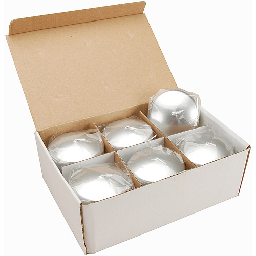 """Darice Unscented Floating Candle Disk, 3"""", 12pk"""