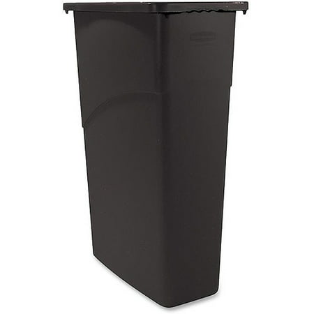Rubbermaid Slim Jim Wastebaskets