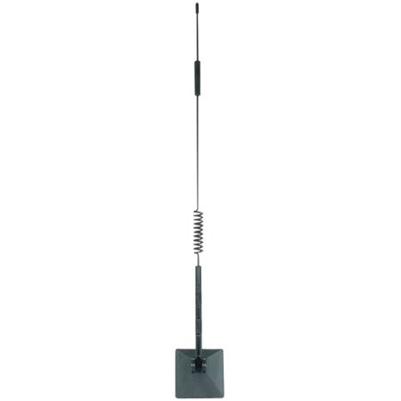 Wilson 311102 Glass-Mount Antenna with 14' RG58 Cable and SMA Male Connector