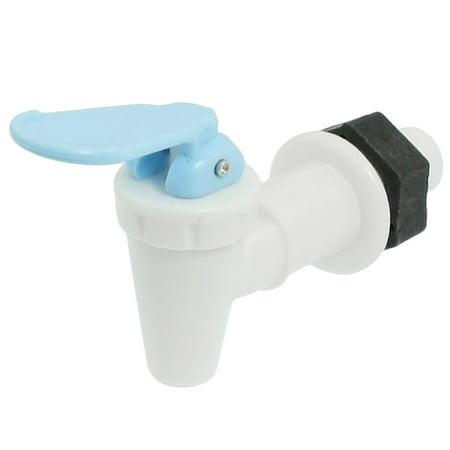 Unique bargains replacing three tone push type plastic for Plastic water valve types