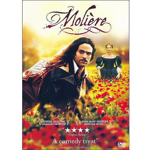 Moliere (2007) (Widescreen)