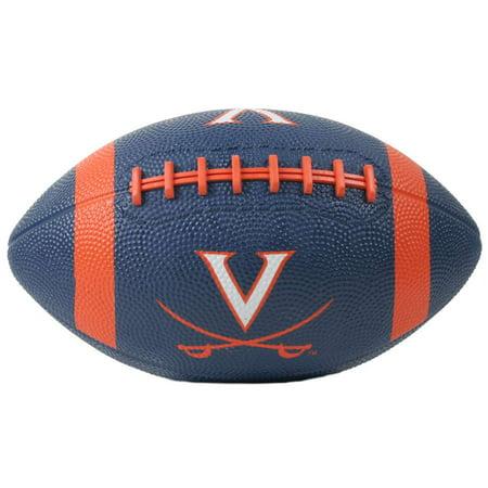 Virginia Cavaliers Mini Rubber Football