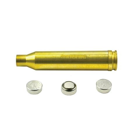 Sniper 7Mm Rem Mag Laser Boresight