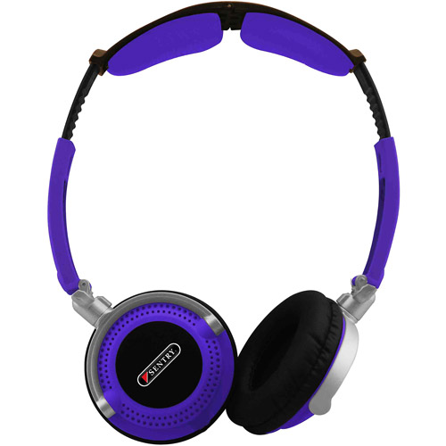 SENTRY HO408 Headphones