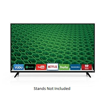 Vizio 55 Inch LED Smart TV D55-D2 HDTV