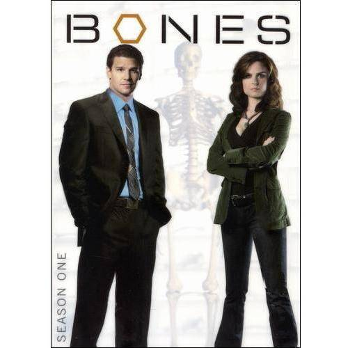 Bones: Season 1 (Widescreen)