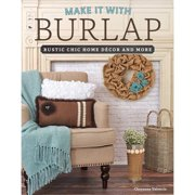 Design Originals-make It With Burlap