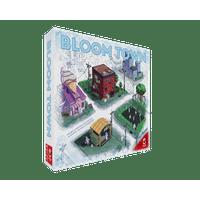 Sidekick Games Bloom Town Strategy Board Game