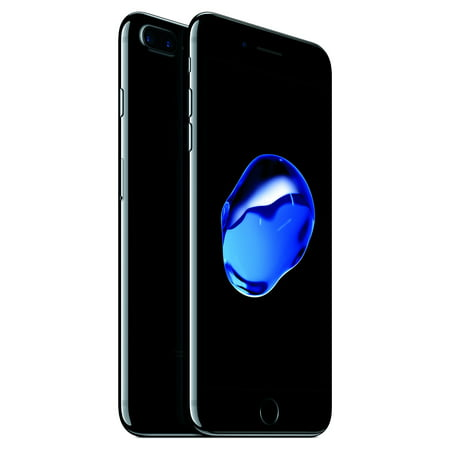 Straight Talk Apple iPhone 7 Plus w/32GB Prepaid Phone, Black