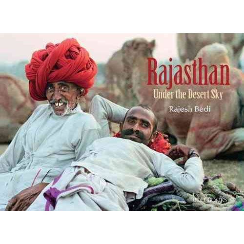 Rajasthan: Under the Desert Sky