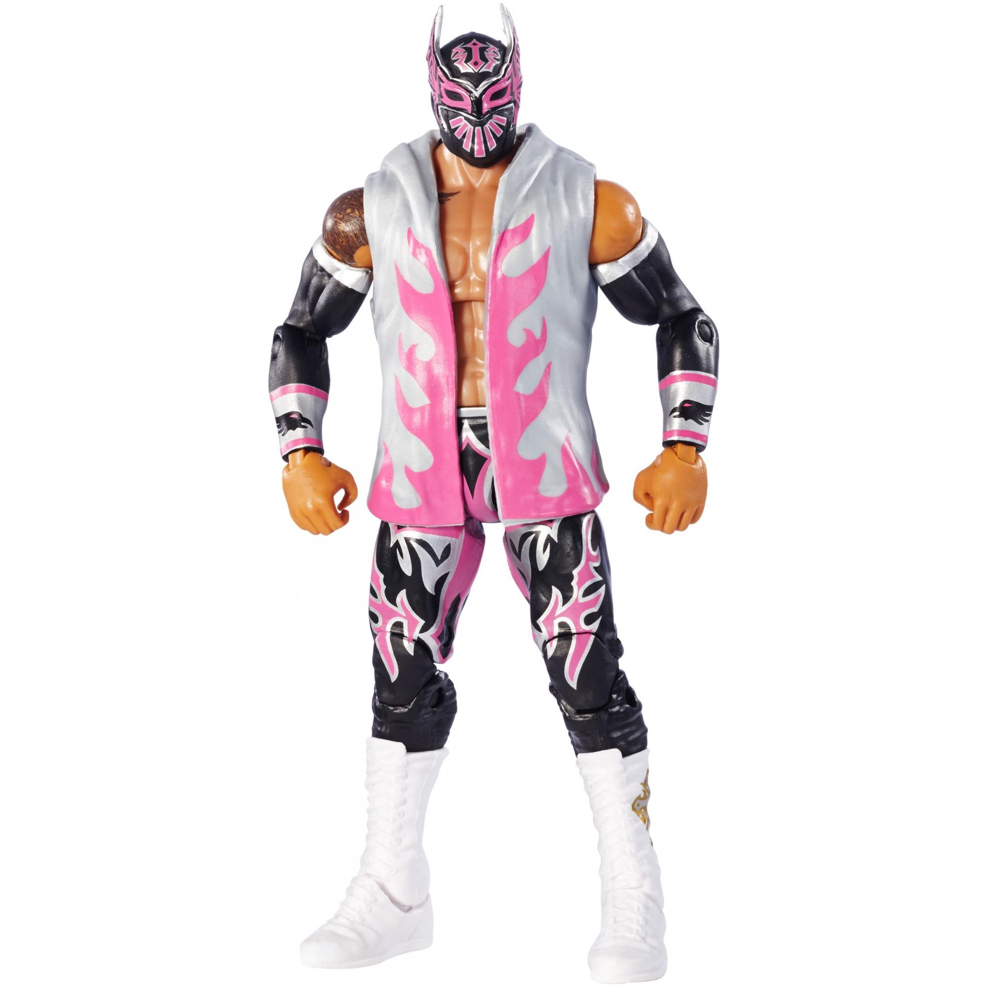WWE Elite Collection Sin Cara Figure