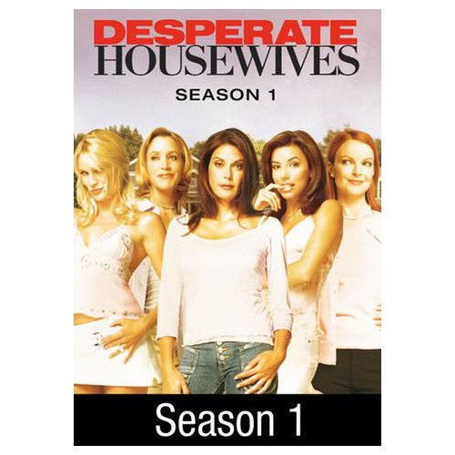Desperate Housewives: Guilty (Season 1: Ep. 8) (2004)
