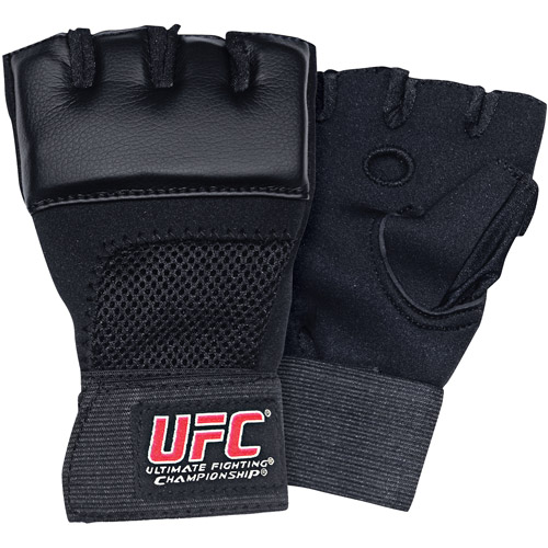 UFC MMA Gel Training Gloves