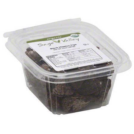 Sage valley black mission figs 10 oz pack of 6 for Sage valley