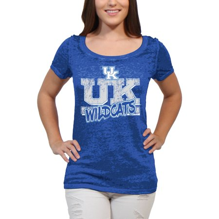 Kentucky Wildcats Block Graffiti Women