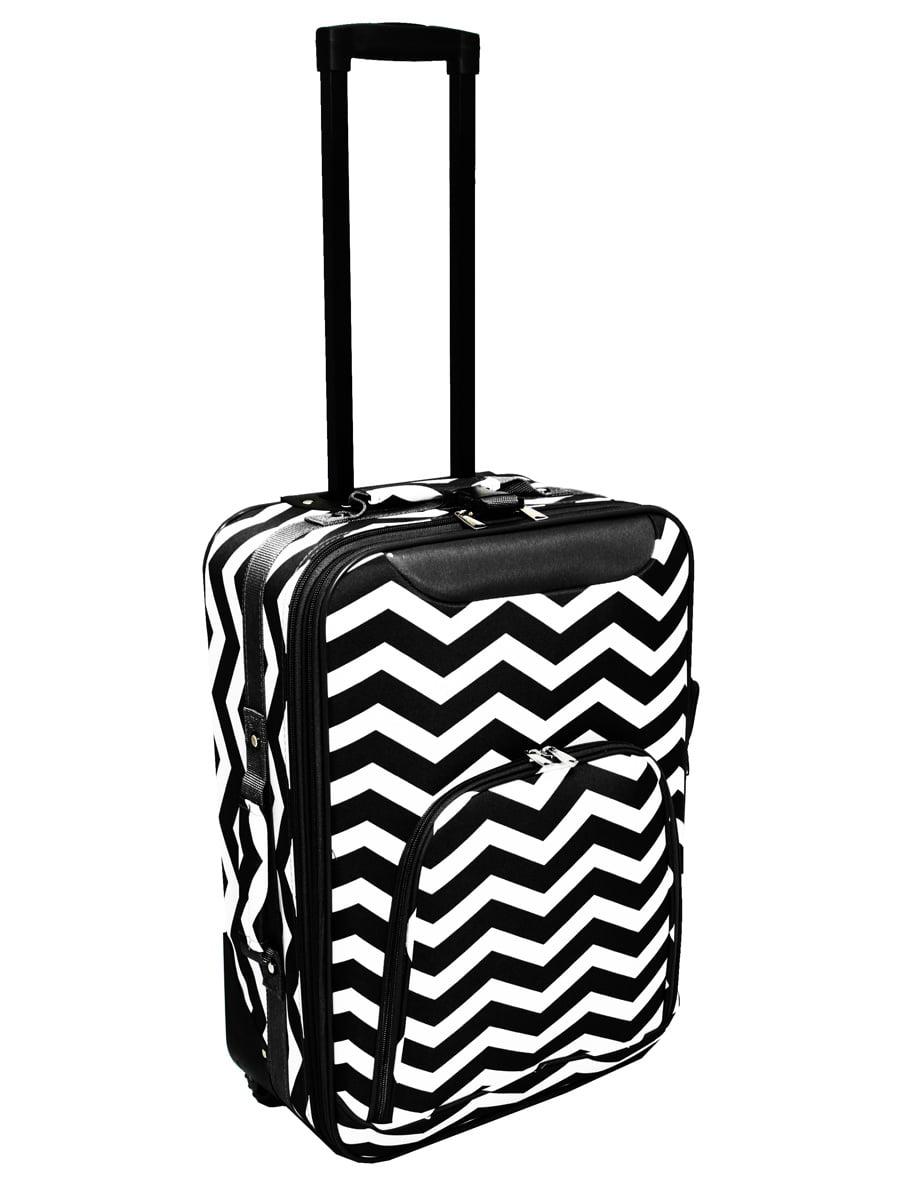 Fashion Address tag Chevron,Holiday Seasonal Color Suitcase Labels Bag