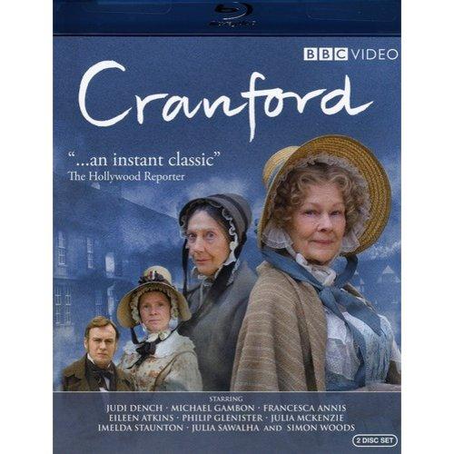 Cranford (Blu-ray) (Widescreen)