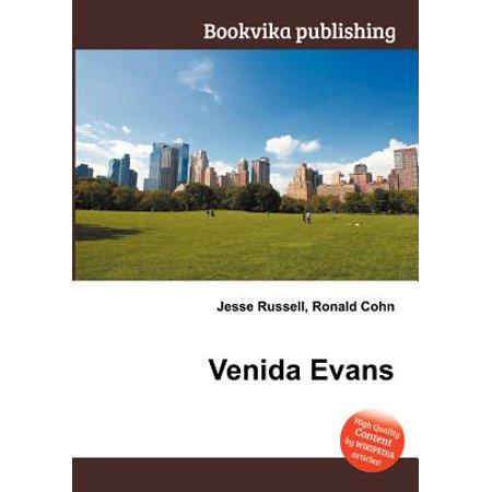 Venida Evans nudes (25 pics) Boobs, Snapchat, cameltoe