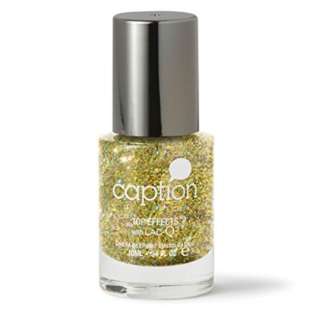 Young Nails Caption Nail Polish, Act Like It Matters, 0.34 Fluid Ounce