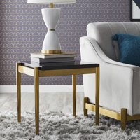 MoDRN Neo Luxury Dylan End Table, Multiple Colors