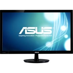 23.6IN WS LCD 1920X1080 VS247H-P VGA DVI HDMI BLK 5MS TILT
