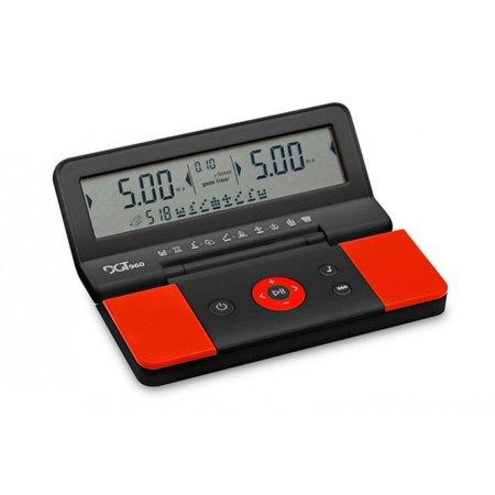 DGT 960 Digital Folding Chess Clock Timer
