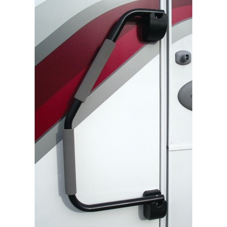 Dometic DM-4565 Milenco RV Safety Hand Rail (Hand Rv Window)