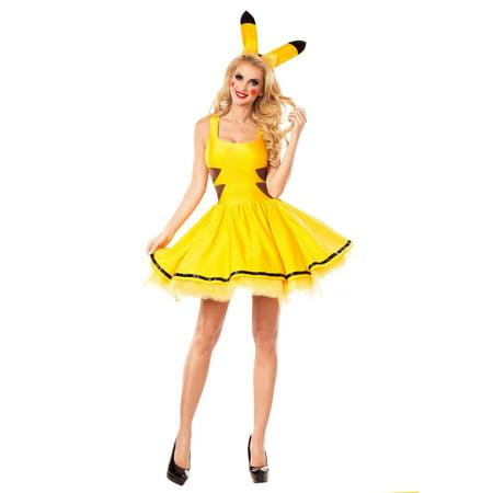 Womens Catch Me Honey Costume - Halloween Catch Phrases