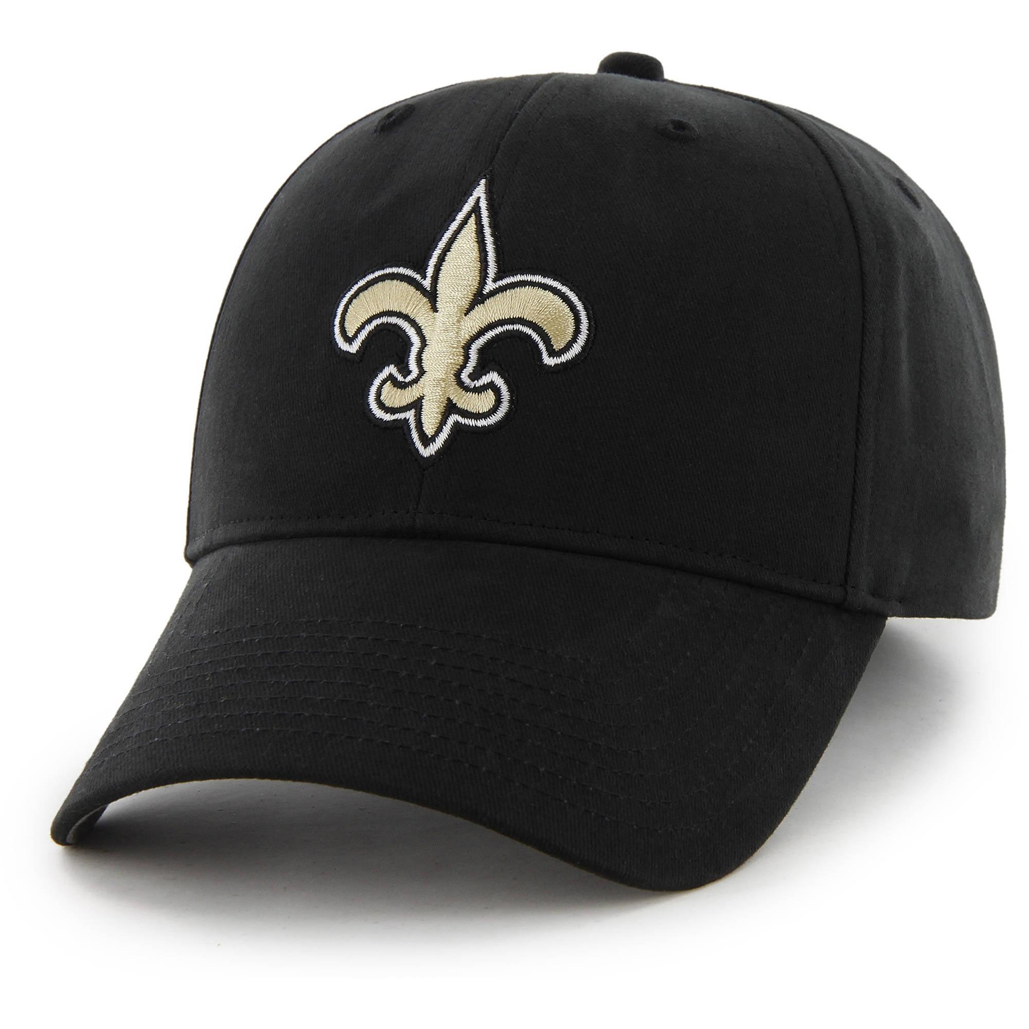 NFL Fan FavoriteBasic Cap, New Orleans Saints
