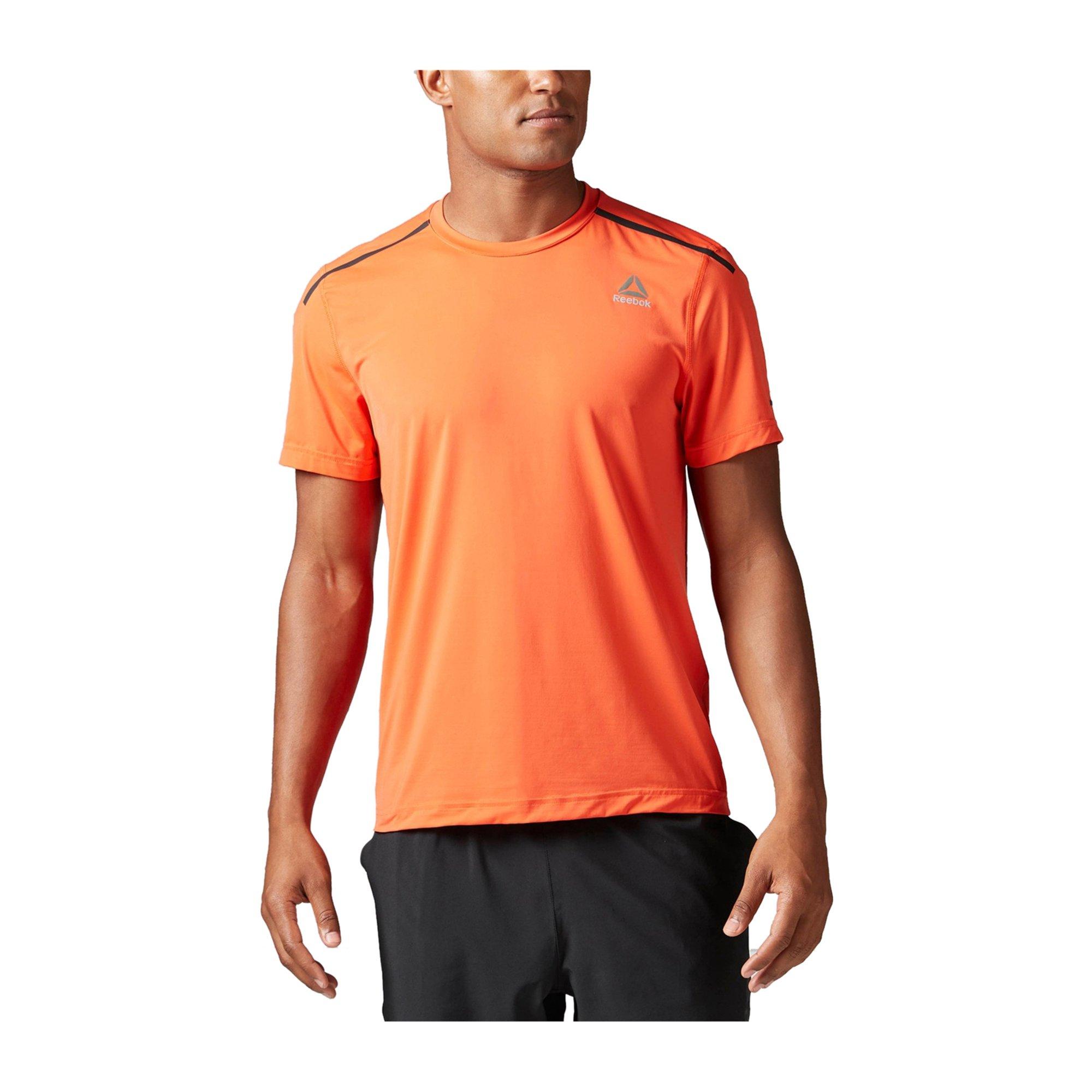 jurado Contrapartida ensalada  Reebok Mens ACTIVCHILL Basic T-Shirt carote 2XL | Walmart Canada