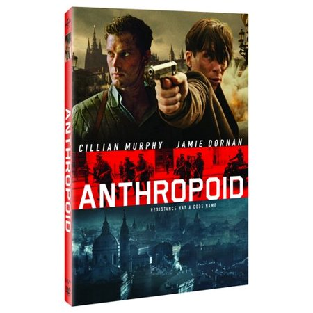 Anthropoid  Widescreen