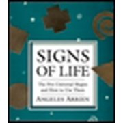 Signs of Life : The Five Universal Shapes and How to Use Them