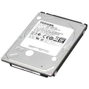 Toshiba MQ01ABD 500 GB 2.5 Internal Hard Drive - SATA - 5400 - 8 MB Buffer