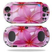 MightySkins Protective Vinyl Skin Decal for Sony PS Vita (Wi-Fi 2nd Gen) wrap cover sticker skins Flowers