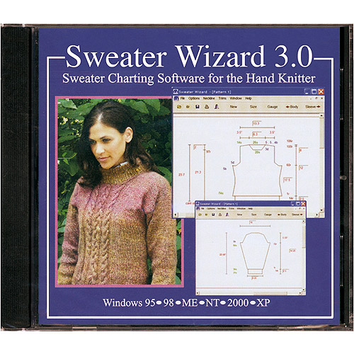 Software For Sweater Knitting 12