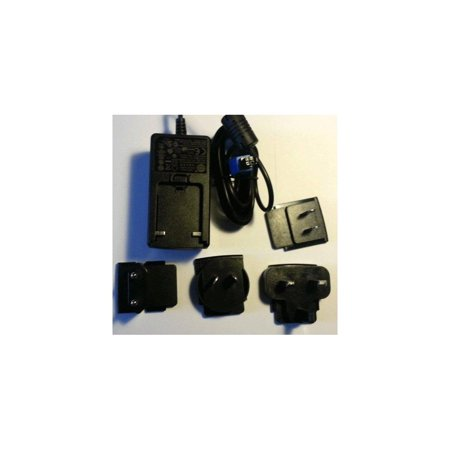 Sierra Wireless Airlink Ls300  Gx400 Gx440 Device Ac Wall Charger   12Vdc Adapter   2700384