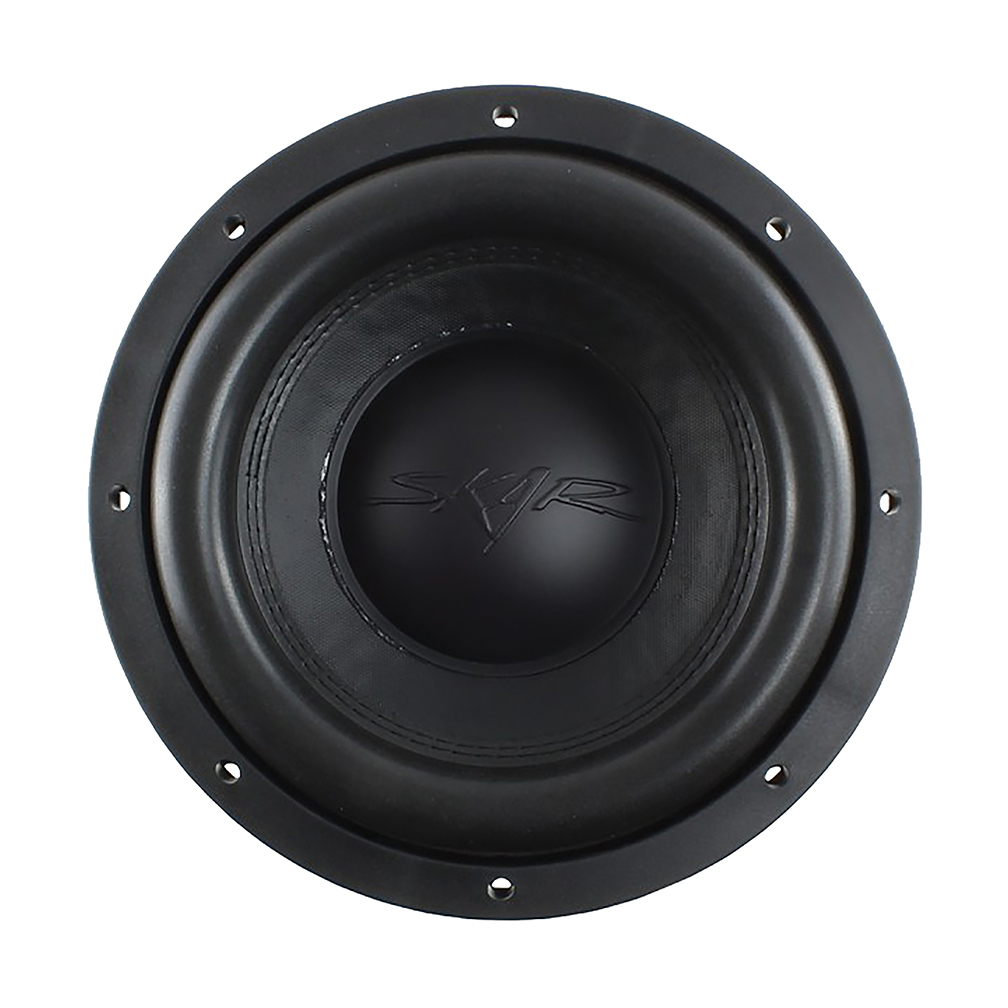 "Skar Audio VVX10V2D4 10"" Woofer DVC 4 Ohm 600 Watts RMS"