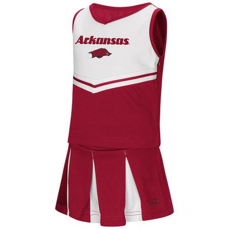 Arkansas Razorbacks NCAA Toddler