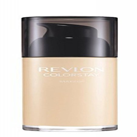 Revlon Colorstay Liquid Makeup Foundation with Pump - 180 Sand ...