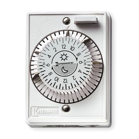 Timer,Wall Switch INTERMATIC E1020C by Intermatic
